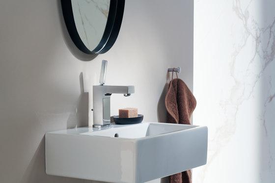 AXOR Citterio Single Lever Basin Mixer 140 DN15 by AXOR | Wash basin taps