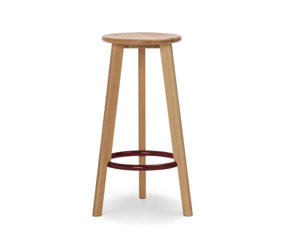 Noughts and Crosses by Modus   Bar stools