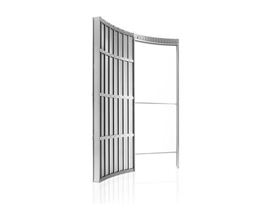 ECLISSE Circular by ECLISSE | Internal doors