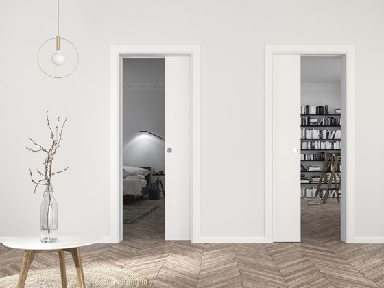 ECLISSE Unilateral by ECLISSE | Internal doors