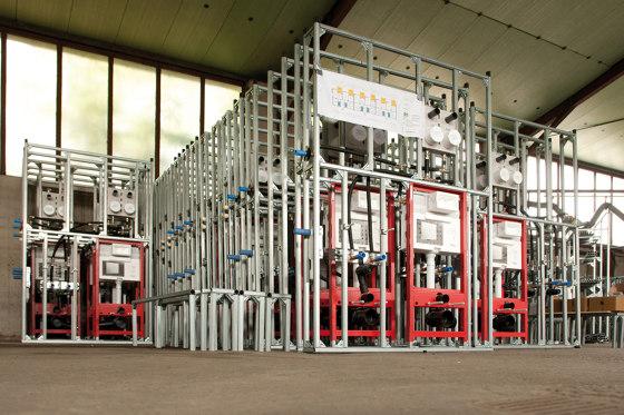 TECEsystem by TECE | Bath installation systems