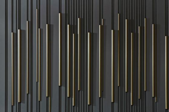 Bamboo   Wall Panel by Laurameroni   Wall panels