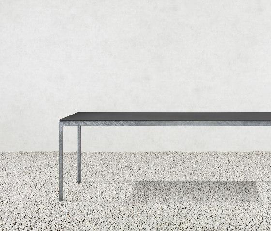 La table jardin Thesis de Atelier Alinea   Tables de repas