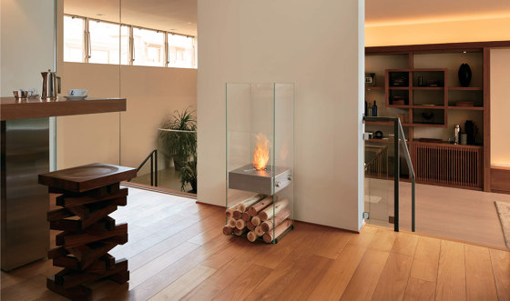Ghost by EcoSmart Fire   Ventless fires