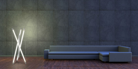 Light Structure T3 floor luminnaire by Archxx   Free-standing lights