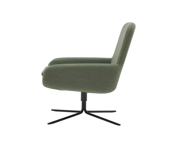 COCO Swivel by SOFTLINE | Armchairs
