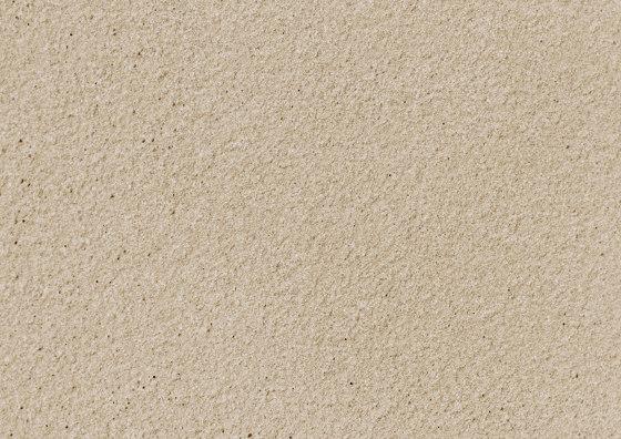 öko skin | FE ferro sandstone by Rieder | Concrete panels