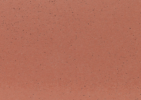 öko skin | FL ferro light terracotta by Rieder | Concrete panels