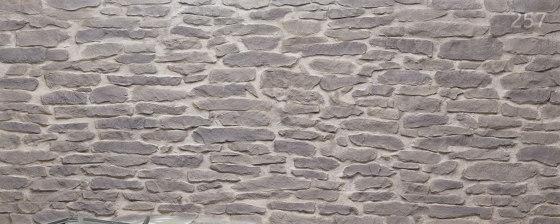 MSD Lajas gris 257 di StoneslikeStones | Pannelli composto
