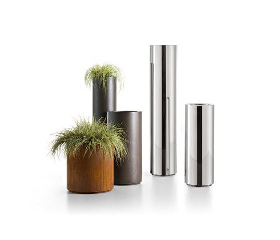 Cohiba di De Castelli | Vasi piante
