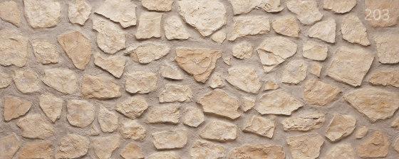 MSD Mamposteria blanca cast j gris 203 by StoneslikeStones | Composite panels