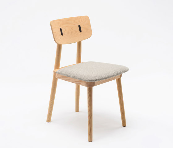 Clip Chair by De Vorm | Chairs