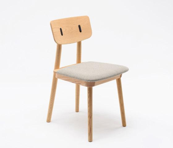 Clip Chair by De Vorm | Chairs