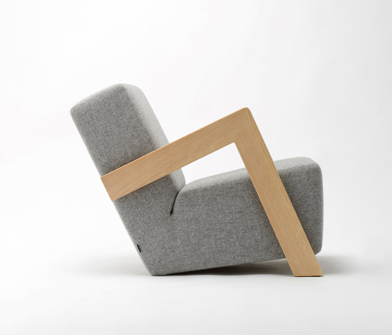 Daddy's Chair by De Vorm | Armchairs