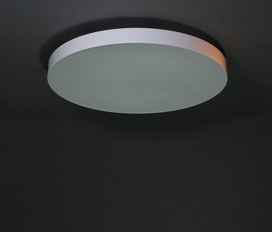 bullauge 6 di Mawa Design | Lampade parete