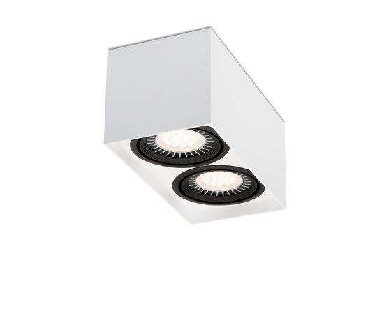 111er 2e di Mawa Design   Lampade plafoniere