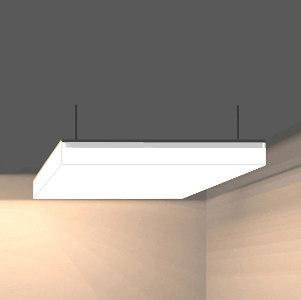 Natural Light Pendant de QC lightfactory | Suspensions