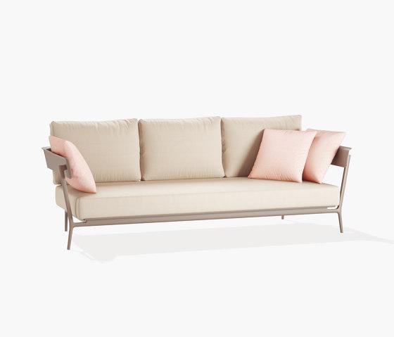 Aikana sofa de Fast | Canapés