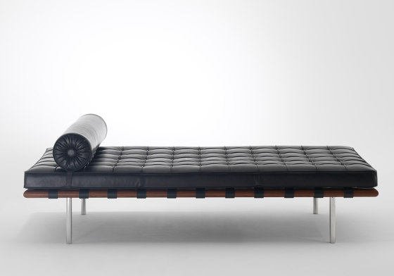 Barcelona Sommier di Knoll International | Lettini / Lounger