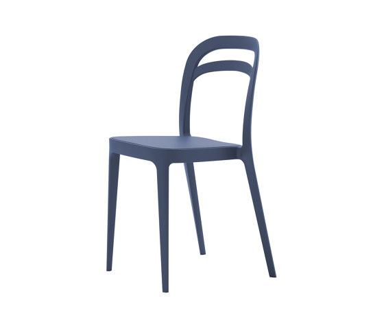 Julie Stuhl von ALMA Design   Stühle