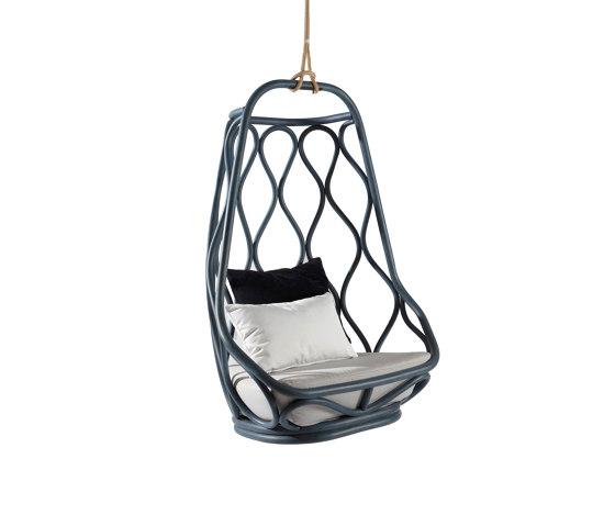 Nautica Swing chair by Expormim | Swings