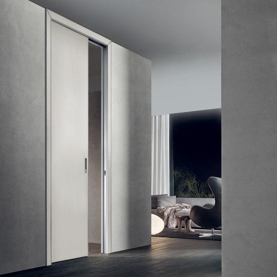 Luxor by Rimadesio | Internal doors