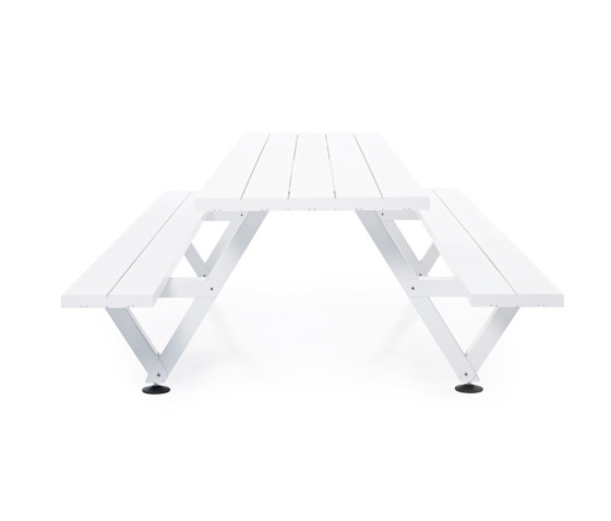 Marina picnic by extremis | Tables and benches