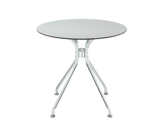 Alu 4 Tisch di seledue | Tavoli pranzo