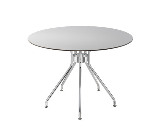 Alu 5 Tisch by seledue | Dining tables