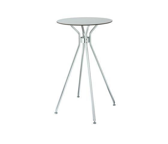 Alu 4 Tisch di seledue | Tavoli contract