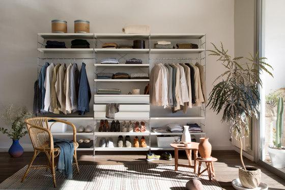 TRIA dressing room de Mobles 114 | Dressings