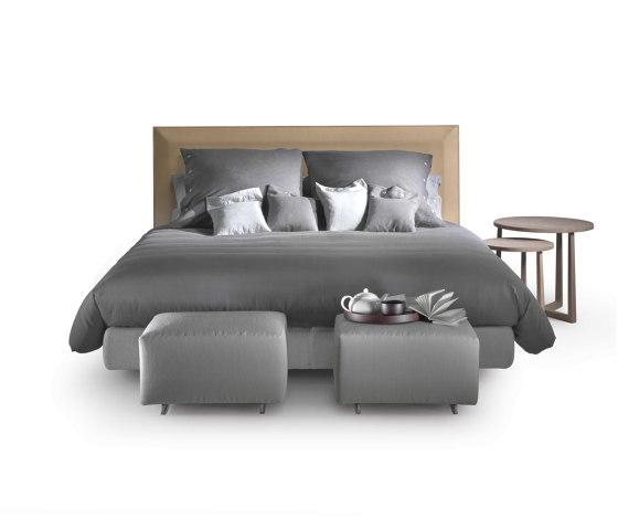 Eden Bed de Flexform   Camas