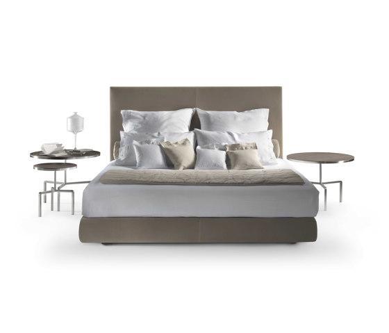 Oltre Bed de Flexform   Lits