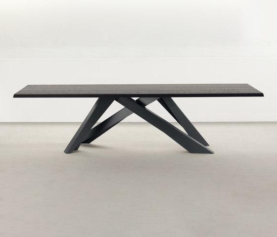 Big Table de Bonaldo | Tables de repas
