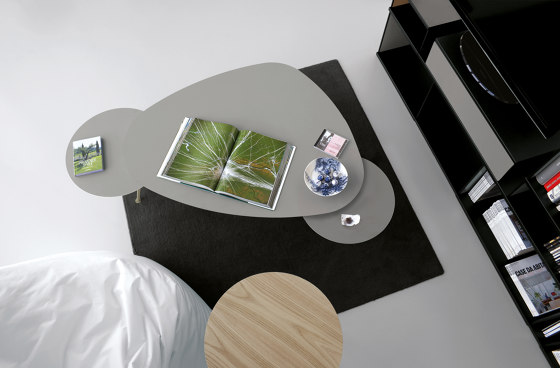 Mr.Hyde by Extendo   Coffee tables