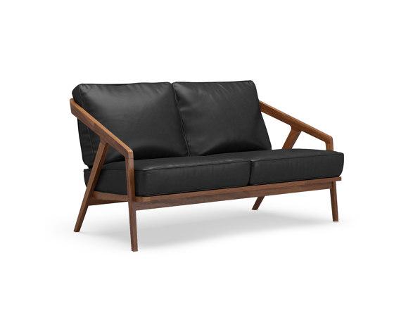 Katakana 2 Seater Sofa de Dare Studio | Canapés