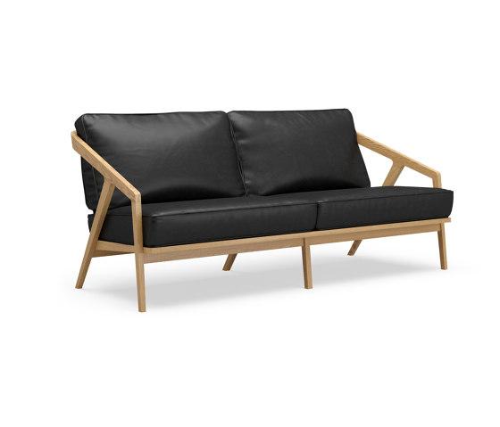 Katakana 3 Seater Sofa de Dare Studio | Canapés