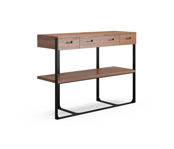 Section Console by Dare Studio | Console tables