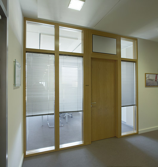 T30 RS Type I/M - 68 mm by Lindner Group | Internal doors