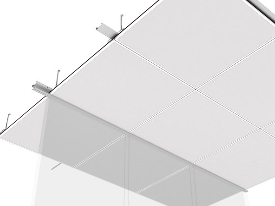 LMD-B 147 SD by Lindner Group | Suspended ceilings