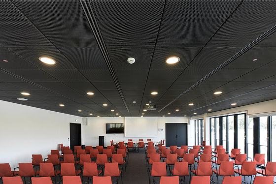 LMD-St 213 by Lindner Group | Suspended ceilings