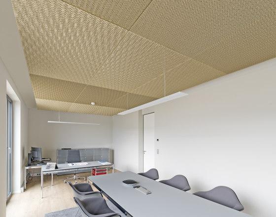 MESHdesign Viva by Lindner Group | Suspended ceilings