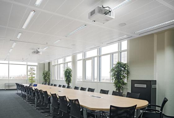 LMD-B 100 by Lindner Group | Suspended ceilings