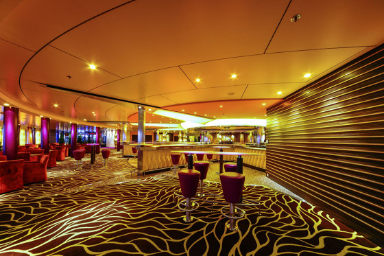 COMPlacq by Lindner Group | Ceiling panels