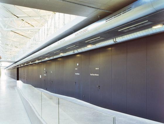 Lindner Free Metal by Lindner Group   Ceiling panels