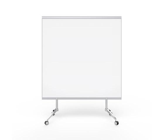 M3 Mobile Whiteboard de Lintex   Chevalets de conférence / tableaux