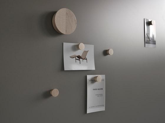 Start Set Birch and Cork by Lintex | Flip charts / Writing boards