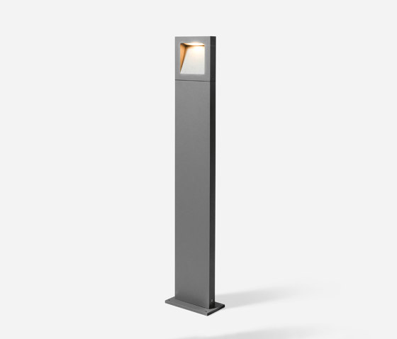 FIFTY FIFTY 1.0 by Wever & Ducré | Outdoor floor lights