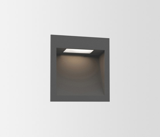 ORIS 1.3 by Wever & Ducré | Outdoor wall lights