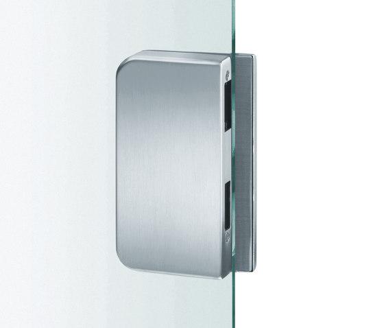 FSB 13 4223 Glass door fitting by FSB | Locks for glass doors